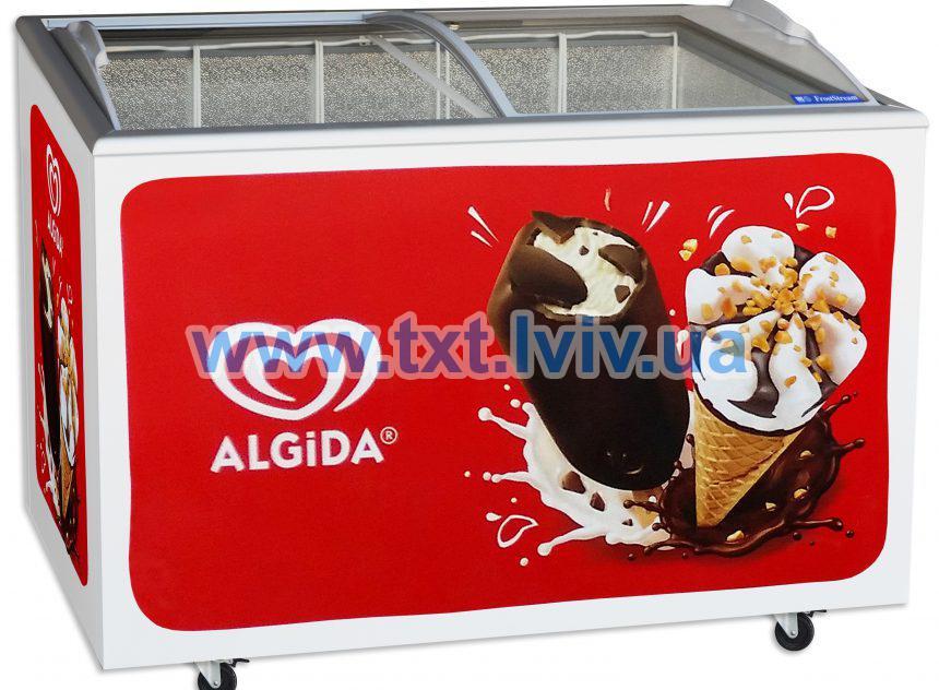 Nix 400_algida_Left