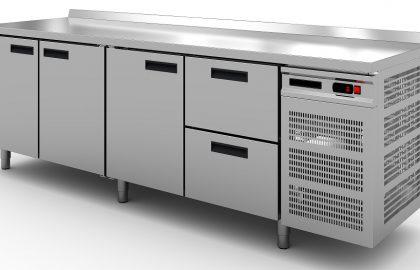 стіл холодильний Львів